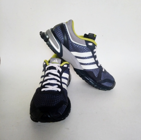 womens running trainers size 7 adidas